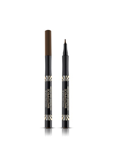 High Precision Likid Eyeliner Çikolata (10 Chocola)-Max Factor